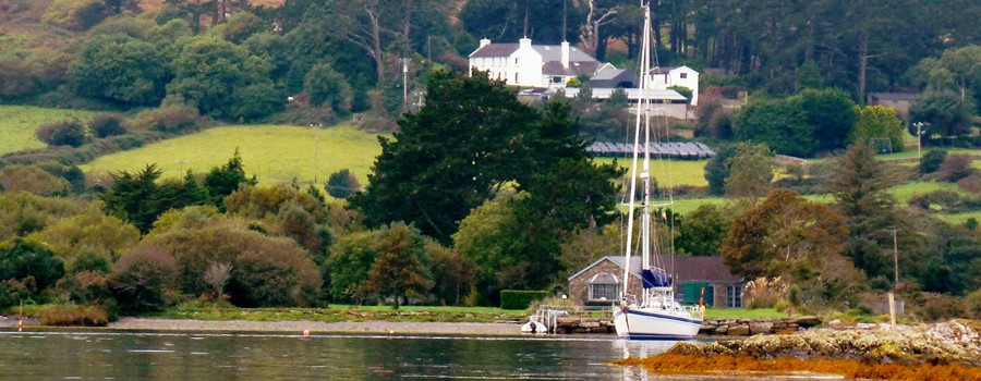 About Carbery Sailing - Merlin | West Cork | Ireland