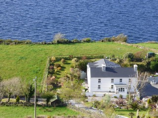 Seamount Farmhouse B&B Bantry