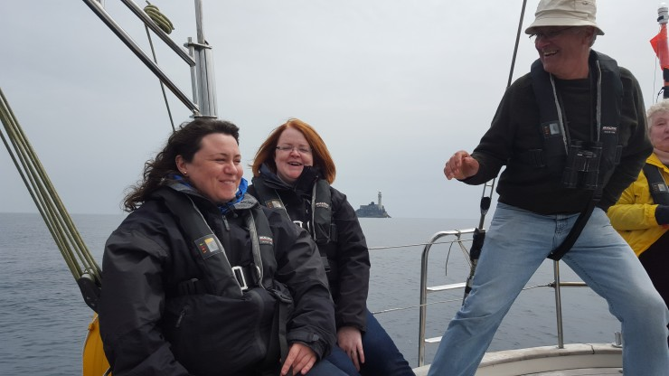 Sailing Day Trips - West Cork - Ireland