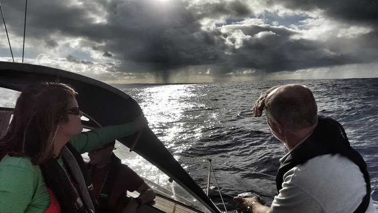 Adventure Ocean Passages - Carbery Sailing - Ireland