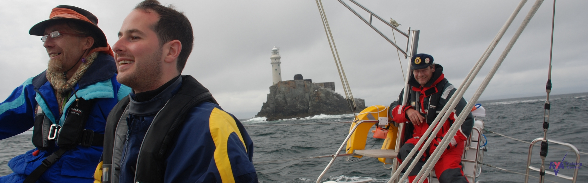 Fast Track 9 Day RYA Day Skipper Course | West Cork | Ireland