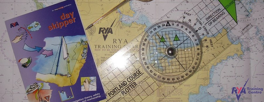 RYA Day Skipper Theory Course | West Cork | Ireland