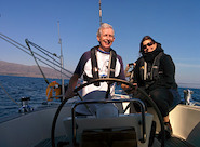 Competent Crew Plus - Carbery Sailing